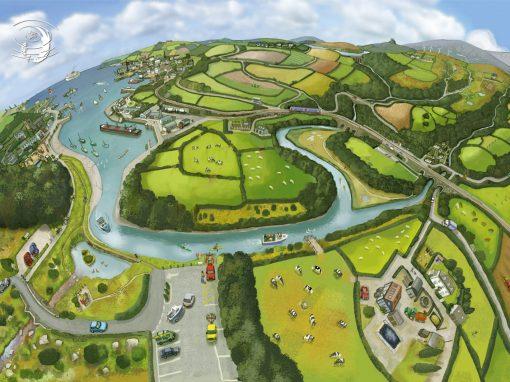 Upstream Thinking 2